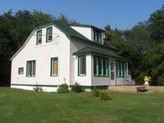 Manitoba Parkland Farm For Sale