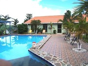 2 Houses,  Studio Apt. Pool and fantastic view on 5 acres – Costa Rica