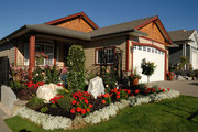 BC retirement community homes