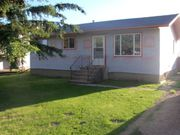 1981 3 bedroom 988 sq ft bungalow in Quill lake, sk