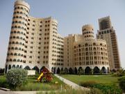 golf view al hamra beach resort hotel apartment for sale
